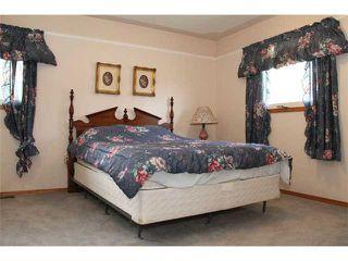 Photo 14: 182 AV W in PRIDDIS: Rural Foothills M.D. Residential Detached Single Family for sale : MLS®# C3522946