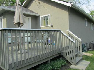 Photo 9: 72 Egerton Road in WINNIPEG: St Vital Residential for sale (South East Winnipeg)  : MLS®# 1209865