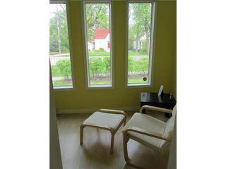 Photo 3: 72 Egerton Road in WINNIPEG: St Vital Residential for sale (South East Winnipeg)  : MLS®# 1209865