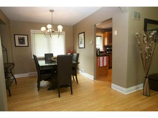 Photo 8: 1428 Dudley Crescent in WINNIPEG: Manitoba Other Residential for sale : MLS®# 1212003