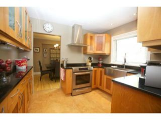 Photo 9: 1428 Dudley Crescent in WINNIPEG: Manitoba Other Residential for sale : MLS®# 1212003