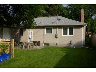 Photo 2: 1428 Dudley Crescent in WINNIPEG: Manitoba Other Residential for sale : MLS®# 1212003