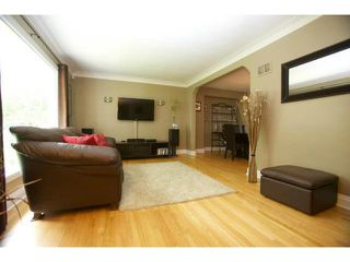 Photo 5: 1428 Dudley Crescent in WINNIPEG: Manitoba Other Residential for sale : MLS®# 1212003