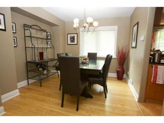 Photo 7: 1428 Dudley Crescent in WINNIPEG: Manitoba Other Residential for sale : MLS®# 1212003