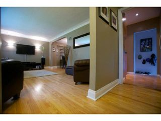 Photo 4: 1428 Dudley Crescent in WINNIPEG: Manitoba Other Residential for sale : MLS®# 1212003