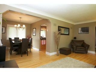 Photo 6: 1428 Dudley Crescent in WINNIPEG: Manitoba Other Residential for sale : MLS®# 1212003
