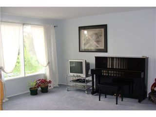 Photo 3: 60 ABBERCOVE Way SE in CALGARY: Abbeydale Residential Detached Single Family for sale (Calgary)  : MLS®# C3532149