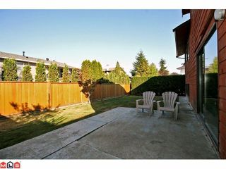 Photo 10: 21255 94B Avenue in Langley: Walnut Grove House for sale : MLS®# F1224518