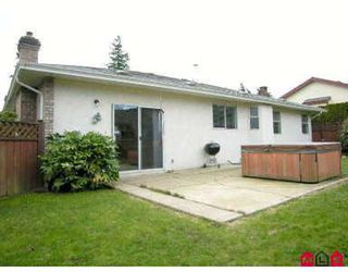 Photo 8: 15281 - 21B Avenue in White Rock: House for sale (King George Corridor)  : MLS®# F2603142