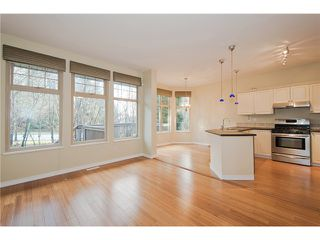 "Photo 3: 15 8868 16TH Avenue in Burnaby: The Crest Townhouse for sale in ""CRESCENT HEIGHTS"" (Burnaby East)  : MLS®# V984178"