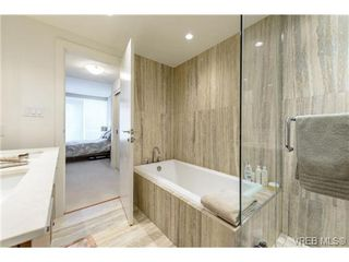 Photo 8: 404 707 Courtney Street in VICTORIA: Vi Downtown Condo Apartment for sale (Victoria)  : MLS®# 324911