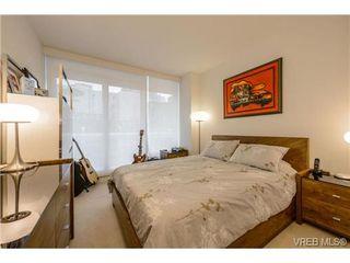 Photo 9: 404 707 Courtney Street in VICTORIA: Vi Downtown Condo Apartment for sale (Victoria)  : MLS®# 324911