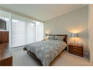 Photo 6: 404 707 Courtney Street in VICTORIA: Vi Downtown Condo Apartment for sale (Victoria)  : MLS®# 324911