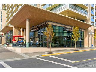 Photo 20: 404 707 Courtney Street in VICTORIA: Vi Downtown Condo Apartment for sale (Victoria)  : MLS®# 324911