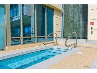 Photo 16: 404 707 Courtney Street in VICTORIA: Vi Downtown Condo Apartment for sale (Victoria)  : MLS®# 324911
