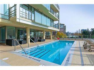 Photo 15: 404 707 Courtney Street in VICTORIA: Vi Downtown Condo Apartment for sale (Victoria)  : MLS®# 324911