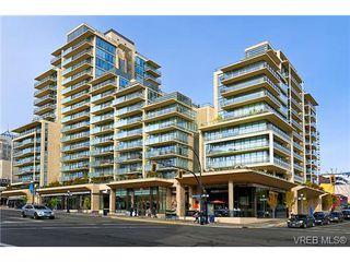 Photo 19: 404 707 Courtney Street in VICTORIA: Vi Downtown Condo Apartment for sale (Victoria)  : MLS®# 324911