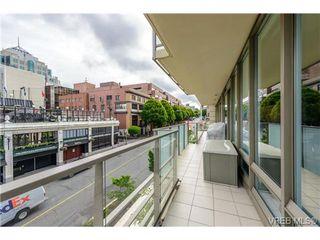 Photo 14: 404 707 Courtney Street in VICTORIA: Vi Downtown Condo Apartment for sale (Victoria)  : MLS®# 324911