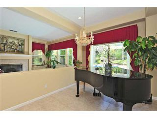 Photo 8: TORREY HIGHLANDS House for sale : 6 bedrooms : 7048 Chapala Canyon Court in San Diego