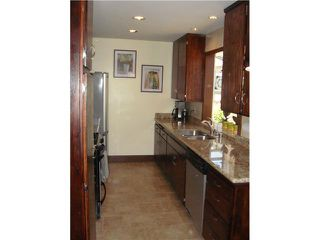 Photo 5: POINT LOMA Condo for sale : 2 bedrooms : 3844 Groton Street #4 in San Diego