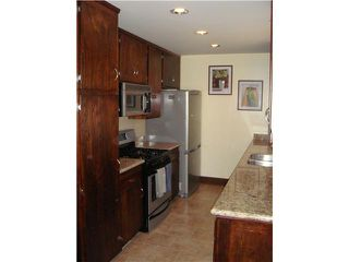 Photo 6: POINT LOMA Condo for sale : 2 bedrooms : 3844 Groton Street #4 in San Diego