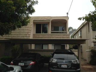 Photo 18: POINT LOMA Condo for sale : 2 bedrooms : 3844 Groton Street #4 in San Diego