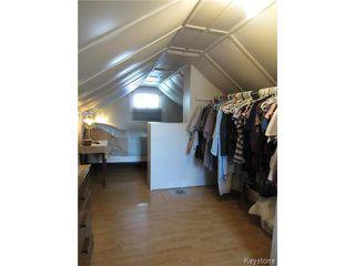Photo 7: 577 Windsor Avenue in WINNIPEG: East Kildonan Residential for sale (North East Winnipeg)  : MLS®# 1318308