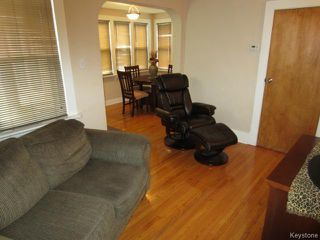 Photo 4: 577 Windsor Avenue in WINNIPEG: East Kildonan Residential for sale (North East Winnipeg)  : MLS®# 1318308