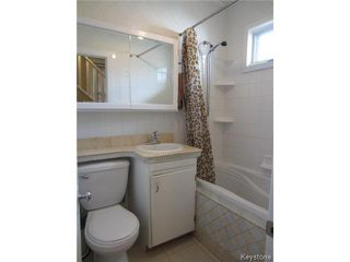Photo 9: 577 Windsor Avenue in WINNIPEG: East Kildonan Residential for sale (North East Winnipeg)  : MLS®# 1318308