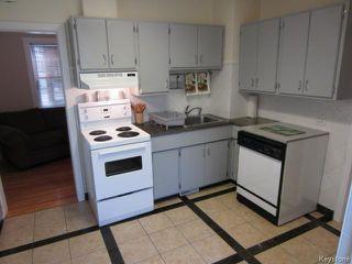 Photo 6: 577 Windsor Avenue in WINNIPEG: East Kildonan Residential for sale (North East Winnipeg)  : MLS®# 1318308