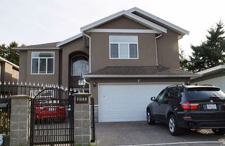 Main Photo: 11800 MONTEGO ST in Richmond: East Cambie House for sale : MLS®# V1030738