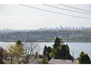 Photo 5: # 401 245 ST DAVIDS AV in North Vancouver: Lower Lonsdale Condo for sale : MLS®# V995637