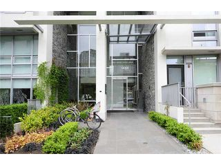 Photo 2: # 1003 1455 HOWE ST in Vancouver: Yaletown Condo for sale (Vancouver West)  : MLS®# V1055504