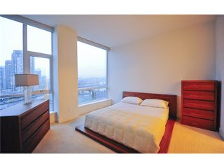 Photo 8: # 1003 1455 HOWE ST in Vancouver: Yaletown Condo for sale (Vancouver West)  : MLS®# V1055504