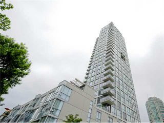 Photo 16: # 1003 1455 HOWE ST in Vancouver: Yaletown Condo for sale (Vancouver West)  : MLS®# V1055504