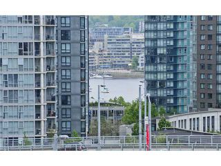 Photo 15: # 1003 1455 HOWE ST in Vancouver: Yaletown Condo for sale (Vancouver West)  : MLS®# V1055504