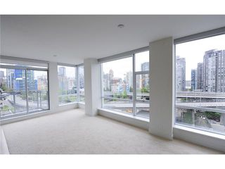 Photo 5: # 1003 1455 HOWE ST in Vancouver: Yaletown Condo for sale (Vancouver West)  : MLS®# V1055504