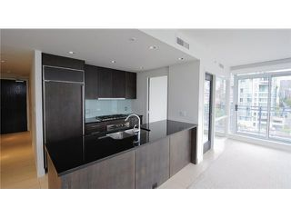Photo 6: # 1003 1455 HOWE ST in Vancouver: Yaletown Condo for sale (Vancouver West)  : MLS®# V1055504