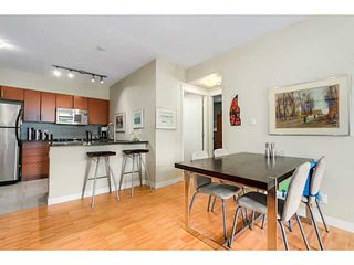 "Photo 8: 210 2520 MANITOBA Street in Vancouver: Mount Pleasant VW Condo for sale in ""THE VUE"" (Vancouver West)  : MLS®# V1076626"