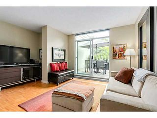 "Photo 4: 210 2520 MANITOBA Street in Vancouver: Mount Pleasant VW Condo for sale in ""THE VUE"" (Vancouver West)  : MLS®# V1076626"