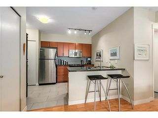 "Photo 9: 210 2520 MANITOBA Street in Vancouver: Mount Pleasant VW Condo for sale in ""THE VUE"" (Vancouver West)  : MLS®# V1076626"