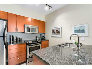 "Photo 10: 210 2520 MANITOBA Street in Vancouver: Mount Pleasant VW Condo for sale in ""THE VUE"" (Vancouver West)  : MLS®# V1076626"
