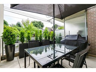 "Photo 6: 210 2520 MANITOBA Street in Vancouver: Mount Pleasant VW Condo for sale in ""THE VUE"" (Vancouver West)  : MLS®# V1076626"