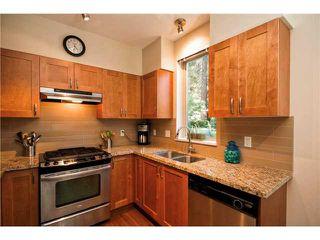 Photo 5: 112 1111 E 27th Street in North Vancouver: Lynn Valley Condo for sale : MLS®# V1067830