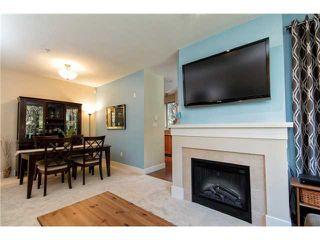 Photo 3: 112 1111 E 27th Street in North Vancouver: Lynn Valley Condo for sale : MLS®# V1067830