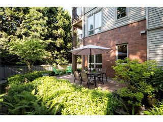 Photo 13: 112 1111 E 27th Street in North Vancouver: Lynn Valley Condo for sale : MLS®# V1067830