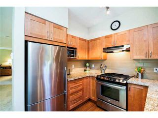 Photo 6: 112 1111 E 27th Street in North Vancouver: Lynn Valley Condo for sale : MLS®# V1067830