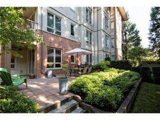 Photo 16: 112 1111 E 27th Street in North Vancouver: Lynn Valley Condo for sale : MLS®# V1067830
