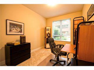 Photo 9: 112 1111 E 27th Street in North Vancouver: Lynn Valley Condo for sale : MLS®# V1067830