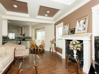 Photo 9: 11162 132ND ST in Surrey: Whalley House for sale (North Surrey)  : MLS®# F1418000